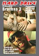 Thug Dick 416: Brothas 3