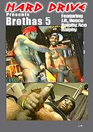 Thug Dick 418: Brothas 5