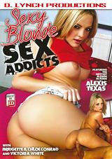 Sexy Blonde Sex Addicts