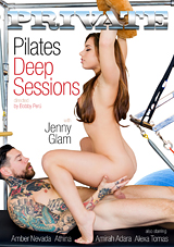 Pilates Deep Sessions