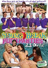 Spring Break Fuck Parties 4