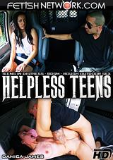Helpless Teens: Danica James