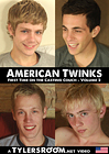 American Twinks 2