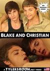 Blake And Christian