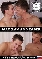 Jaroslav And Radek