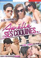Amelie Et Ses Coquines