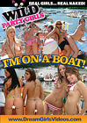 Wild Party Girls: I'm On A Boat