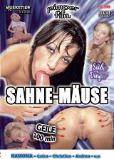 Sahne-Mause