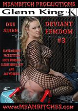Deviant FemDom 3