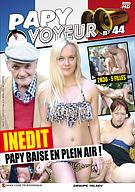 Papy Voyeur 44