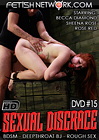 Sexual Disgrace 15