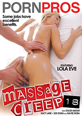 Massage Creep 18