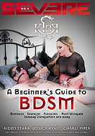 Kink School: A Beginner's Guide To BDSM