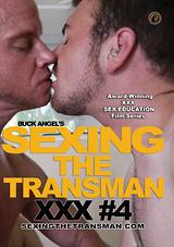 Buck Angel's Sexing The Transman XXX 4