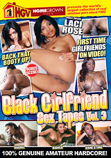 Black Girlfriend Sex Tapes 3