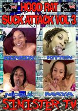 Hood Rat Suck Attack 3