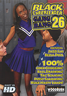 Black Cheerleader Gang Bang 26