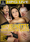 100 Percent Jeunettes Anus Pleins De Sperme