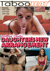 Dillion Carter In Daughter's New Arrangement