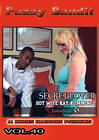 Puzzy Bandit 40: Secret Lover Hot Wife Kay Kummingz