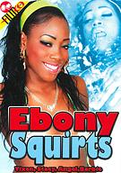 Ebony Squirts
