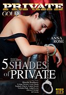 5 Shades Of Private
