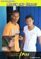 Martin And Carlos