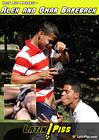 Alex And Omar Bareback