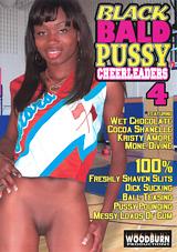 Black Bald Pussy Cheerleaders 4
