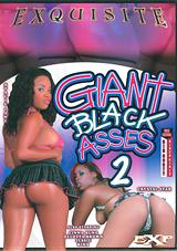 Giant Black Asses 2