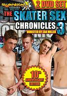 The Skater Sex Chronicles 3