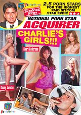 National Pornstar Acquirer Charlie's Girls