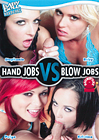 Hand Jobs VS Blow Jobs: Round One