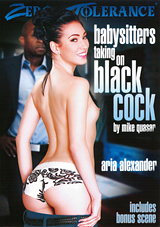 babysitters taking on black cock, big dick, interracial, black dicks in white chicks, babysitter, aria alexander, zero tolerance, prince yahshua