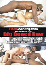 Big Boned Raw