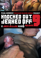 Knocked Out Jerked Off 9