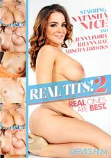 Real Tits 2
