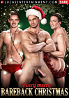 A Very Merry Bareback Christmas
