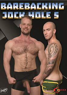 Barebacking Jock Hole 5 cover
