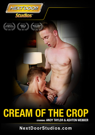 Cream of the crop gay