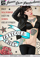 Tattooed Girls