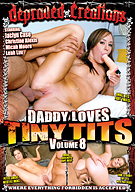 Daddy Loves Tiny Tits 8