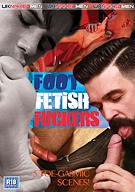 Foot Fetish Fuckers