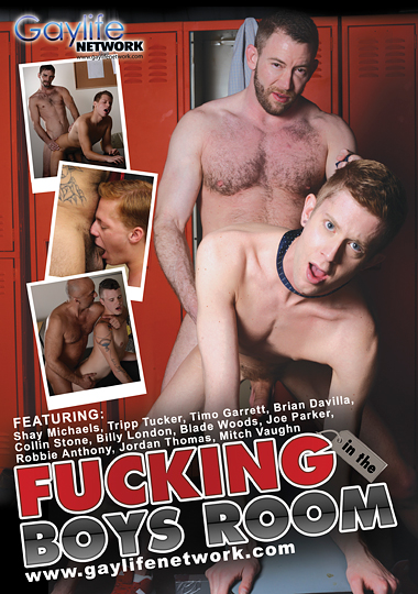 Fucking In The Boys Room cover