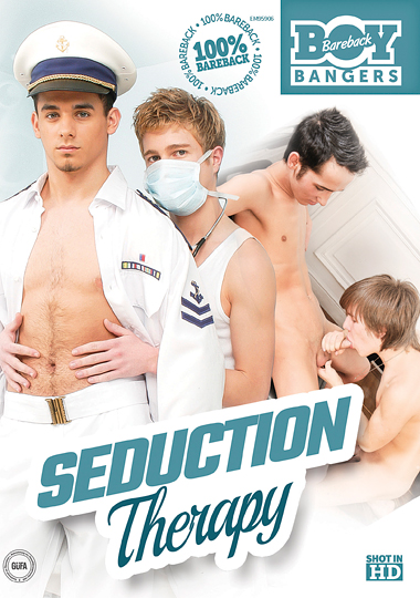Seduction Therapy cover