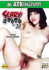 ATK Scary Hairy 32