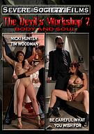 The Devil's Workshop 2: Body And Soul