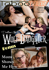 Dillion Carter In Wolf Daughter