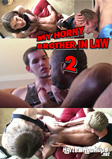 My Horny Brother In Law 2