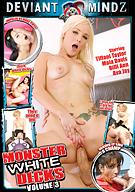 Monster White Dicks 3